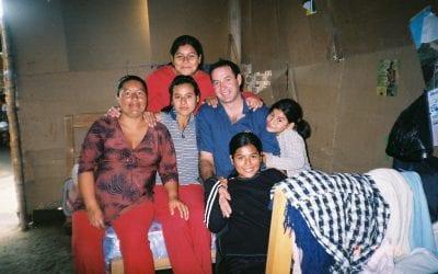 A Journey to Peru